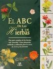 ABC DE LAS HIERBAS