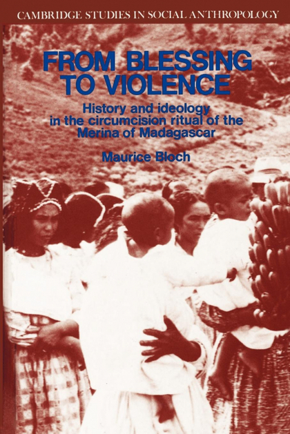 FROM BLESSING TO VIOLENCE