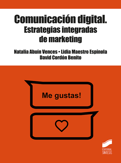 COMUNICACION DIGITAL ESTRATEGIAS INTEGRADAS