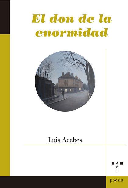EL DON DE LA ENORMIDAD