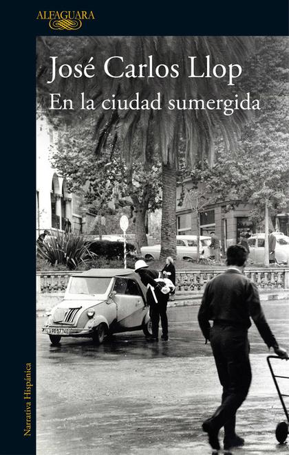 EN LA CIUDAD SUMERGIDA.