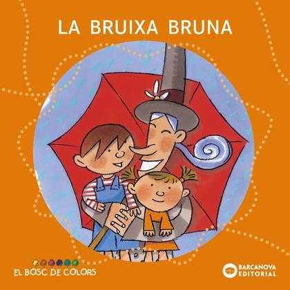 LA BRUIXA BRUNA