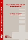 MANUAL DE EMERGENCIAS PARA TÉCNICOS.