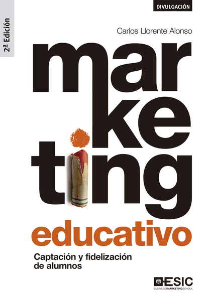 MARKETING EDUCATIVO 2º ED