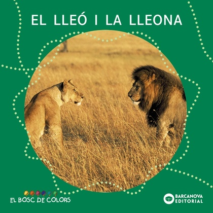 EL LLEÓ I LA LLEONA