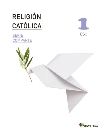 1ESO RELIGION ED15.
