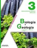 BIOLOGÍA Y GEOLOGÍA, 3 ESO (ANDALUCÍA)