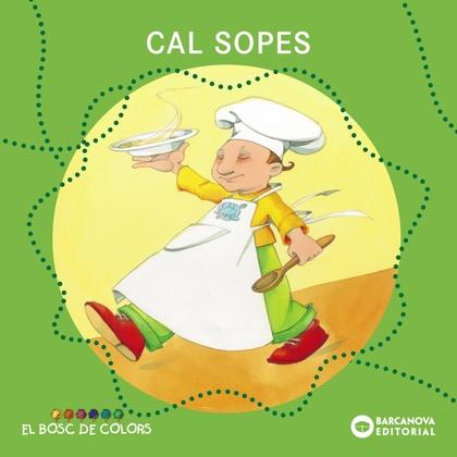 CAL SOPES