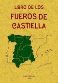 LIBRO DE LOS FUEROS DE CASTIELLA