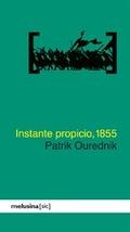 INSTANTE PROPICIO, 1855