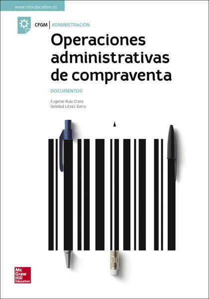 OPERACIONES ADM.COMPRAVENTA DOCUMENTOS GM 18 CF