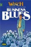 LARGO WINCH 4, BUSINESS BLUES