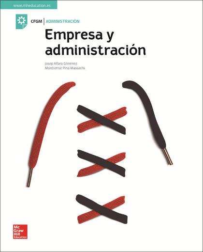 EMPRESA Y ADMINISTRACION GM 18 CF