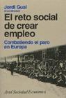 RETO SOCIAL DE CREAR EMPLEO