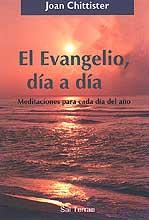 EL EVANGELIO, DÍA A DÍA: MEDITACIONES PARA CADA DÍA DEL AÑO