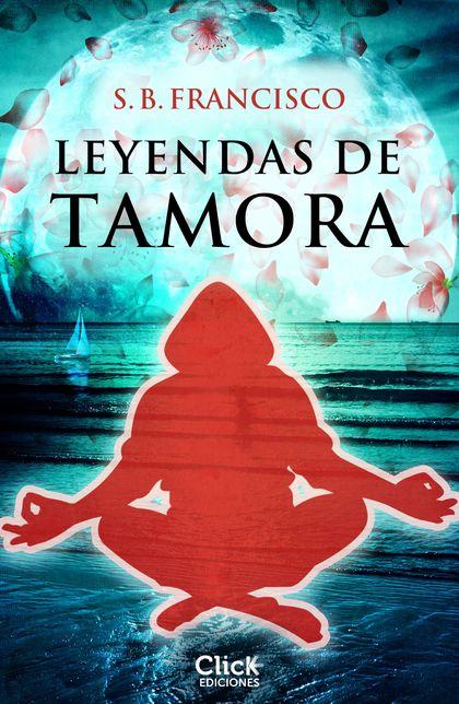 Leyendas de Tamora