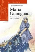 MARÍA GUINIGUADA.
