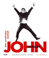JOHN LENNON : UNA REVOLUCIÓN MUSICAL