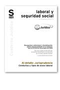 CONDUCTAS Y TIPOS DE ACOSO LABORAL
