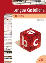 LENGUA CASTELLANA Y LITERATURA, 1 BACHILLERATO