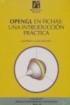 OPENGL EN FICHAS: UNA INTRODUCCIÓN PRÁCTICA
