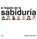 EL LEGADO DE LA SABIDURÍA. INCLUYE DVD CON ENTREVISTAS