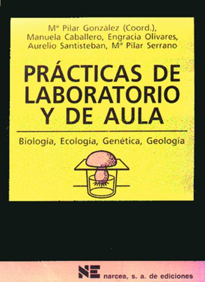 PRACTICAS DE LABORATORIO Y DE AULA