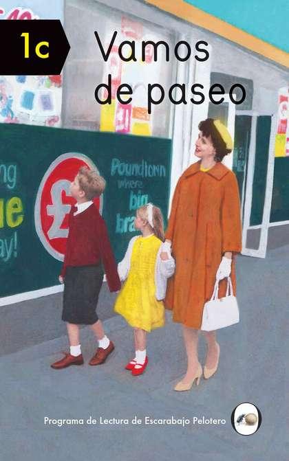 VAMOS DE PASEO.