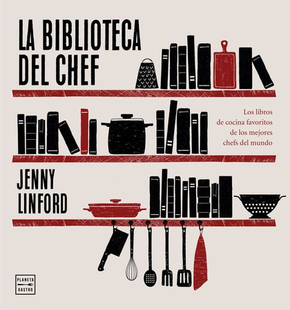 THE CHEF´S LIBRARY