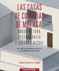 LAS CASA DE COMEDIAS DE MÁLAGA.ARQUITECTURA,ESCENOGRAFÍA Y CULTURA VISUAL. DEL ANÁLISIS HISTÓRI