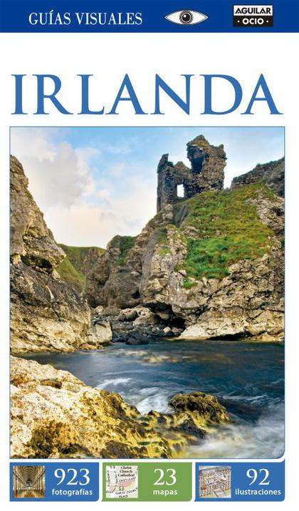 IRLANDA (GUÍAS VISUALES 2015).