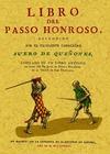 LIBRO DEL PASSO HONROSO