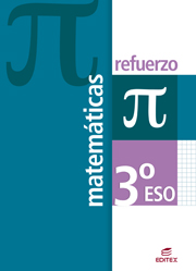 REFUERZO MATEMÁTICAS 3 ESO