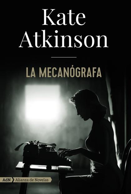 LA MECANÓGRAFA (ADN).