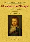 EL ENIGMA DEL TEMPLE : LUIS XVII