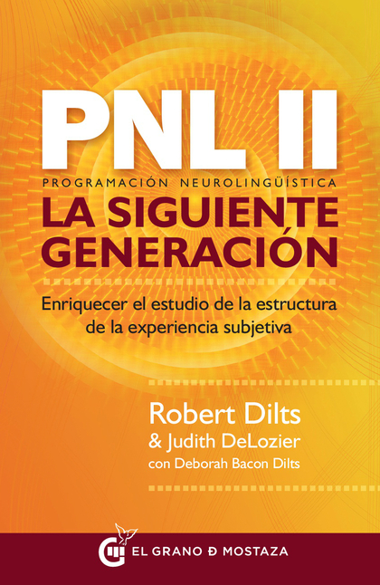 PNL II:I LA SIGUIENTE GENERACION.