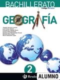 CÓDIGO BRUÑO GEOGRAFÍA 2 BACHILLERATO DIGITAL ALUMNO +.