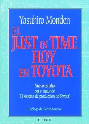 EL JUST IN TIME HOY EN TOYOTA