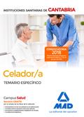 CELADOR/A DE LAS INSTITUCIONES SANITARIAS DE LA COMUNIDAD AUTÓNOMA DE CANTABRIA..