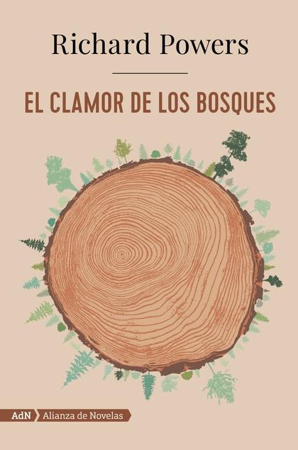 EL CLAMOR DE LOS BOSQUES