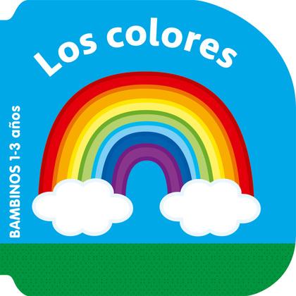 LOS COLORES - BAMBINOS