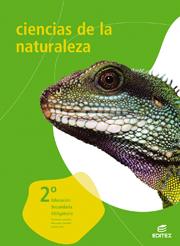 CIENCIAS DE LA NATURALEZA, 2 ESO