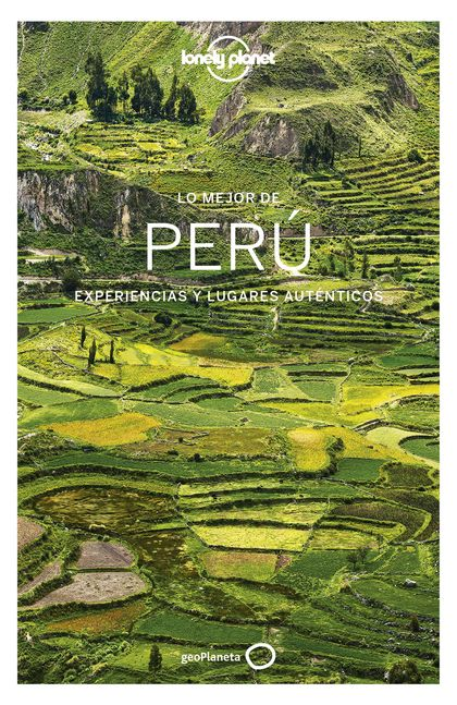 LO MEJOR DE PERU 4