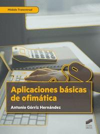 APLICACIONES BÁSICAS DE OFIMÁTICA.