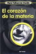 EL CORAZÓN DE LA MATERIA