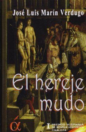 EL HEREJE MUDO