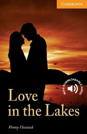 LOVE IN THE LAKES LEVEL 4 INTERMEDIATE