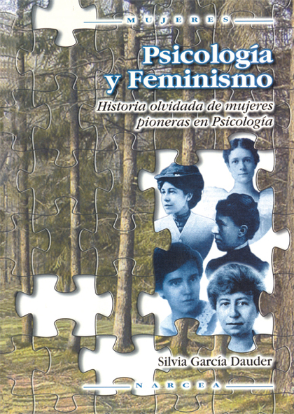 PSICOLOGIA Y FEMINISMO