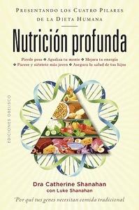NUTRICIÓN PROFUNDA.