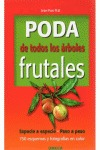 PODA DE TODOS LOS ÁRBOLES FRUTALES